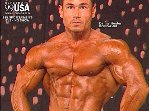 Danny Hester