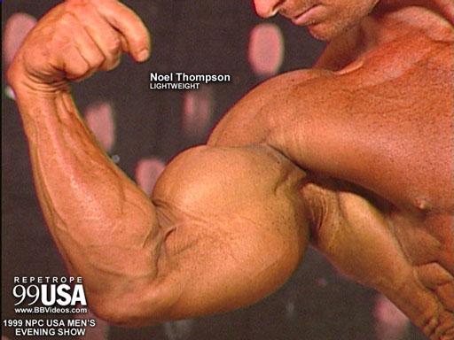 Noel Thompson