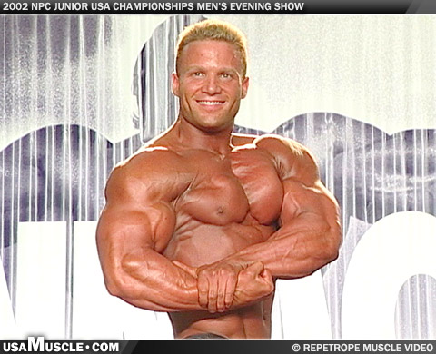 Chad Martin