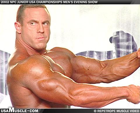 Matt Mounts