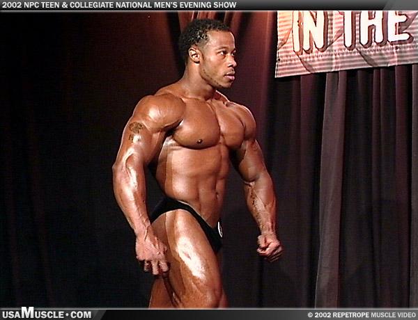 Jermaine Bell