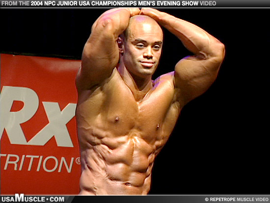 Eric Santiago