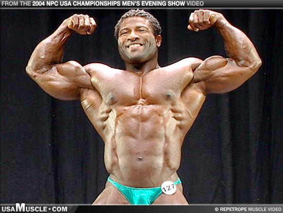 Curtis Bryant