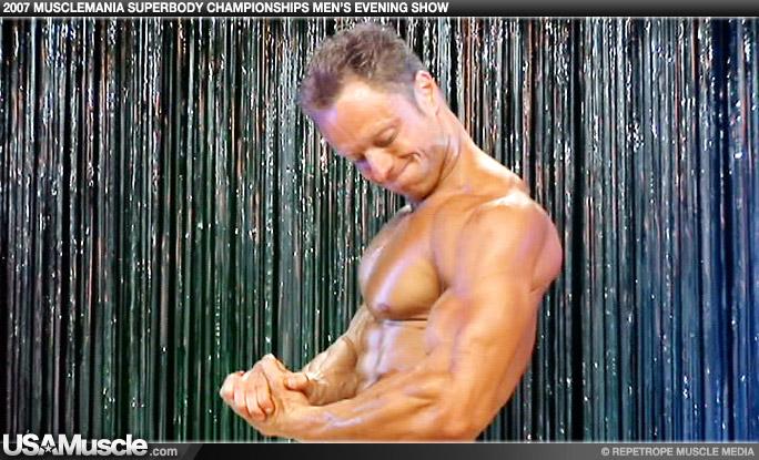 Mark Henggeler