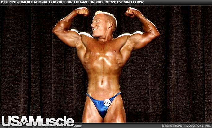Dustie Gaskins
