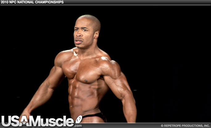 Marcus Taylor