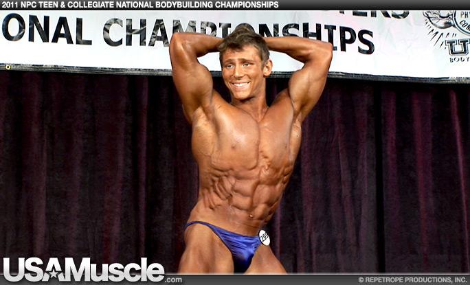 Zack Rehfus
