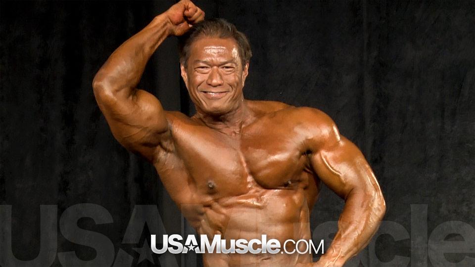 Norman Aleong