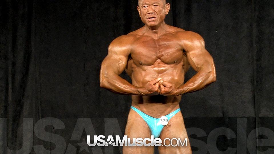 Kamuela Chun