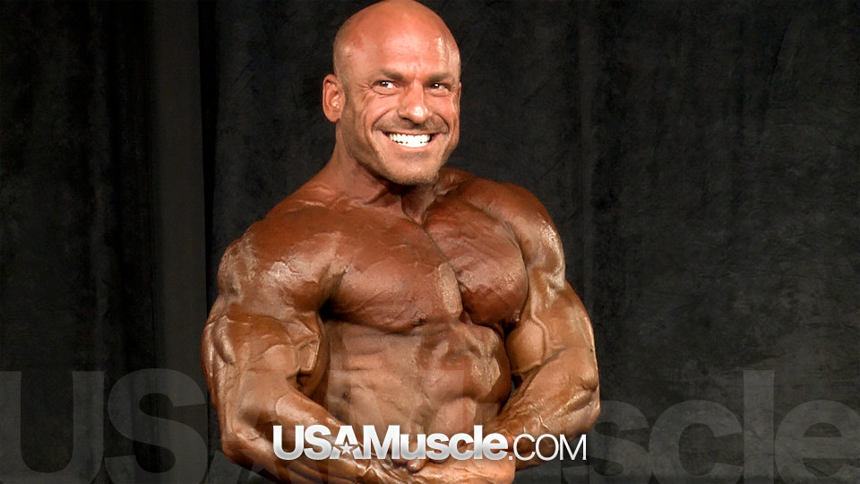 Mike Yablon