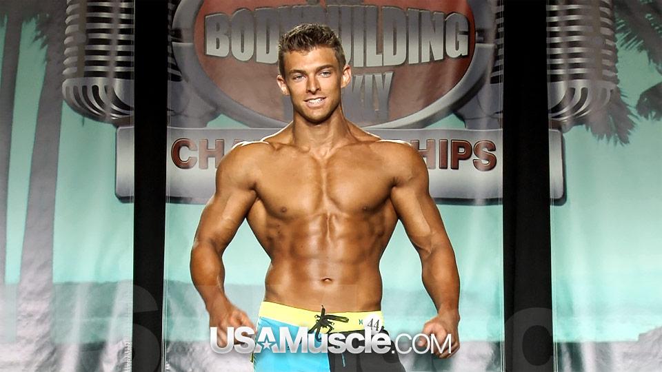 Corey Hammac