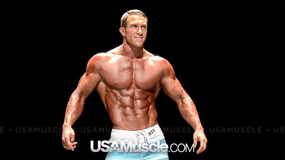 Matt Pattison