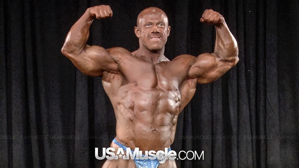 Brian Hoydic
