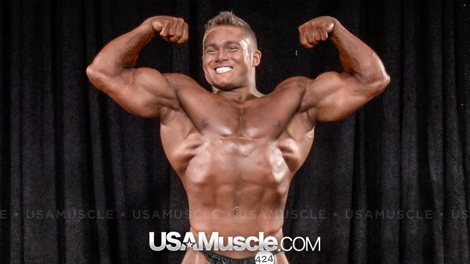 Trevor Burch