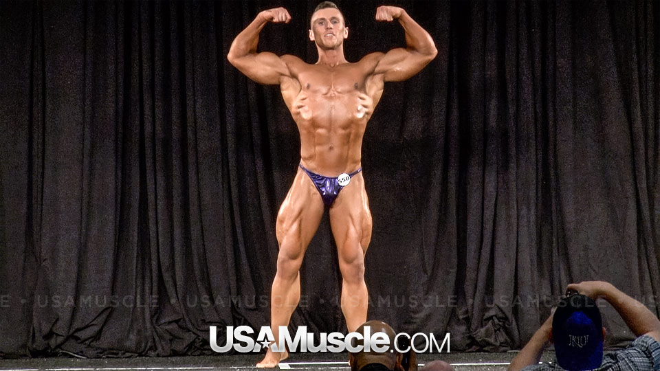 Jacob Castro White