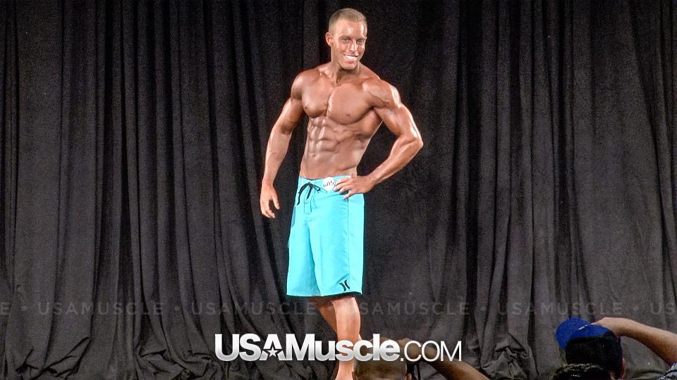 Eric Dunbar