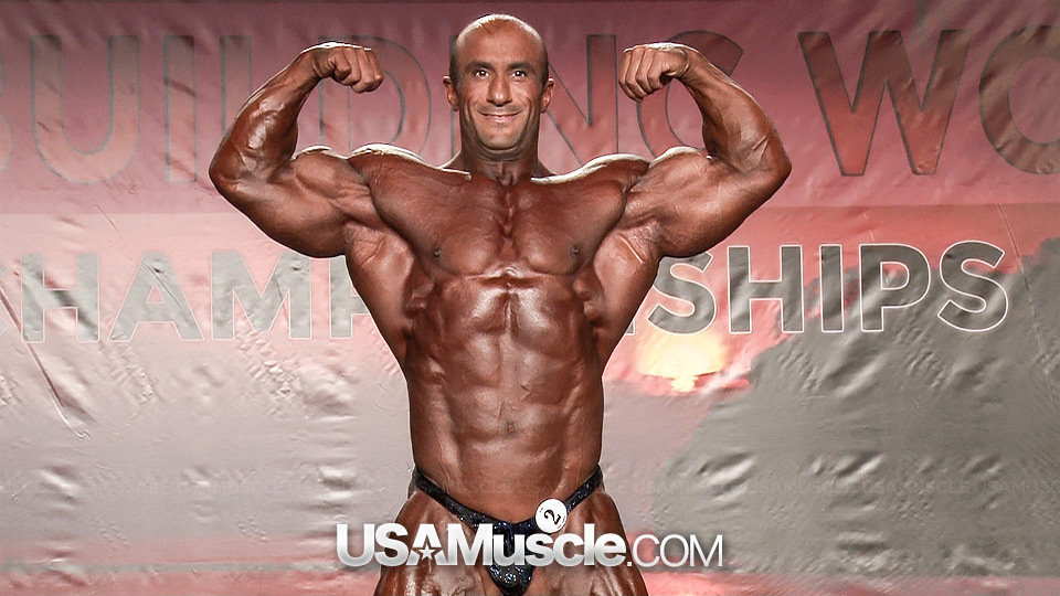 Mohammad Bannout