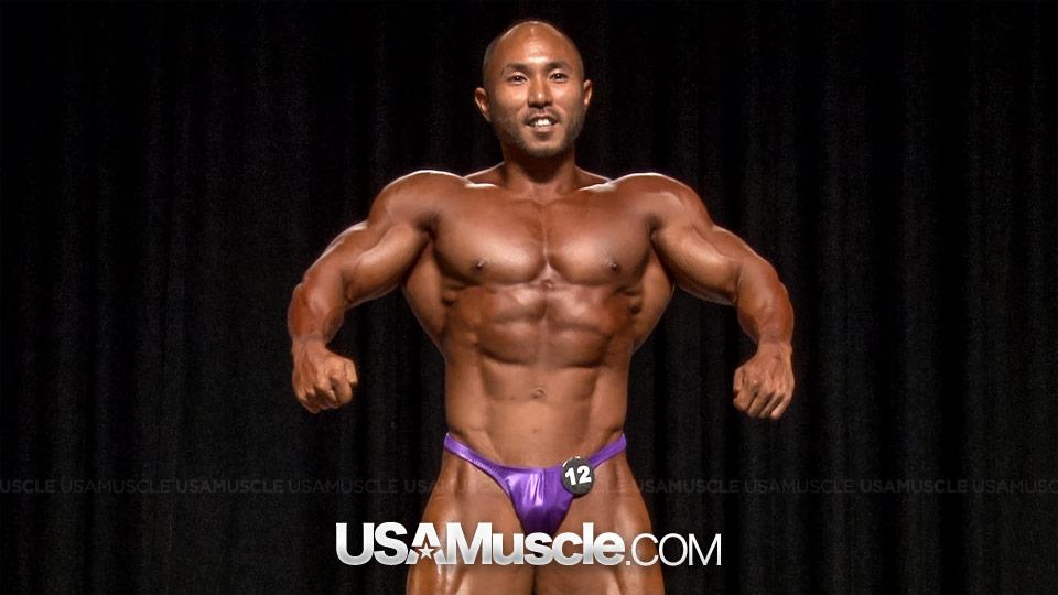 Kenny Ishikawa