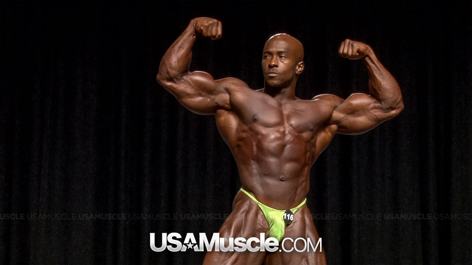 Jermaine Todd
