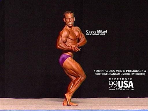 Casey Mitzel