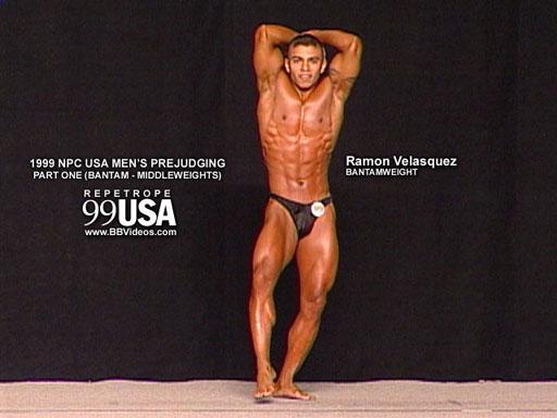 Ramon Velasquez, Jr.