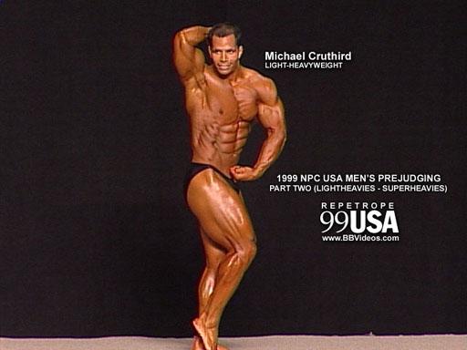 Michael Cruthird