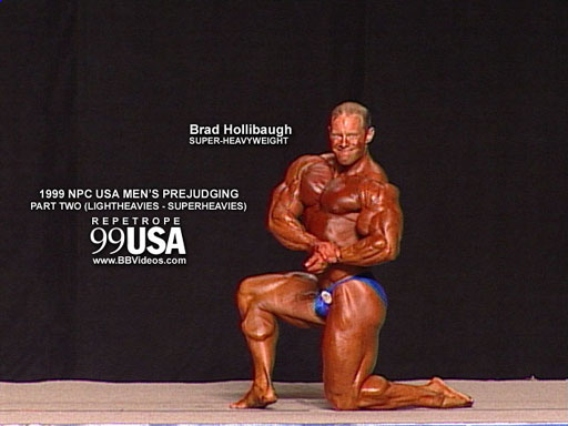 Brad Hollibaugh