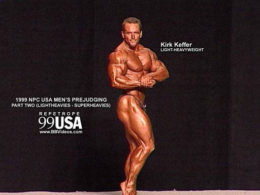 Kirk Keffer