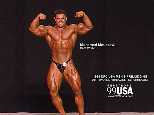 Mohamad Moussawi