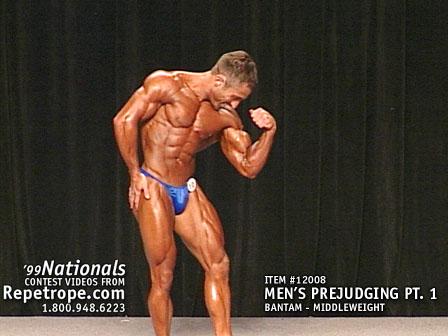 Shane Prichard