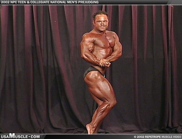 Andy Bartolovich