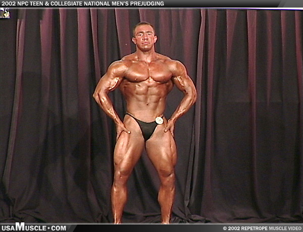 Josh Crandall