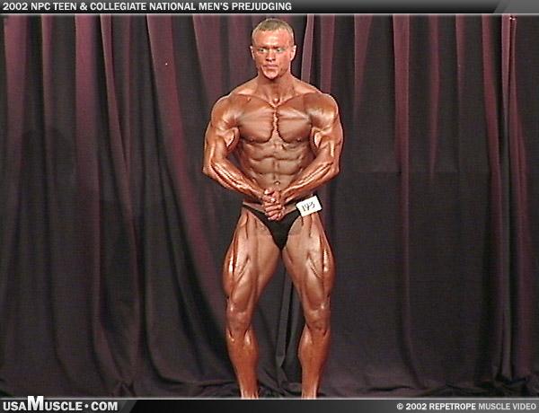 Shane Goodman