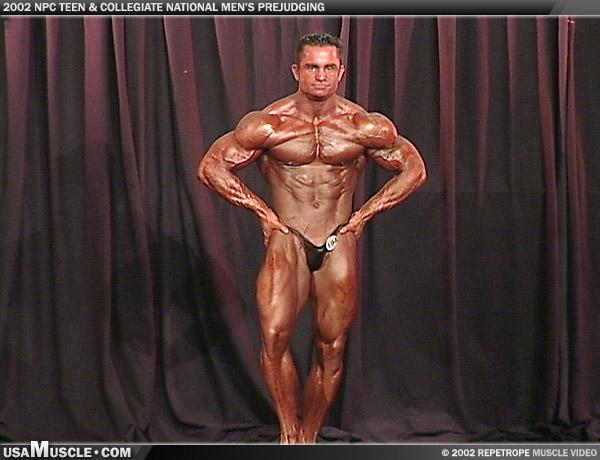 Tony Metcalfe