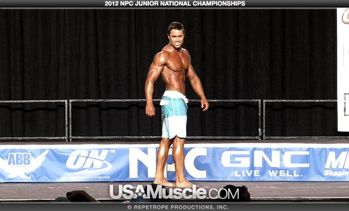 Jason Poston