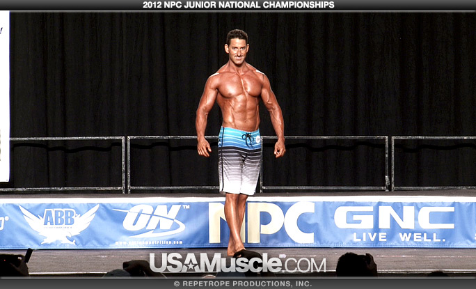 Brandon Stewart