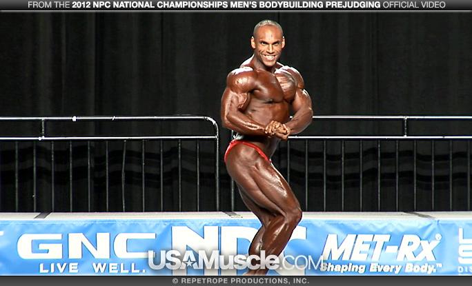Julio Hernandez Jr