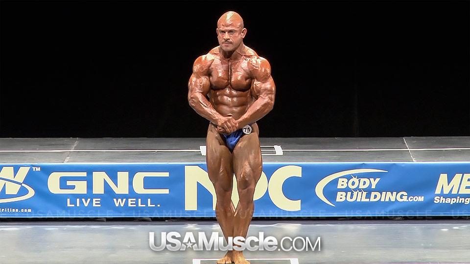 Ryan Martucci