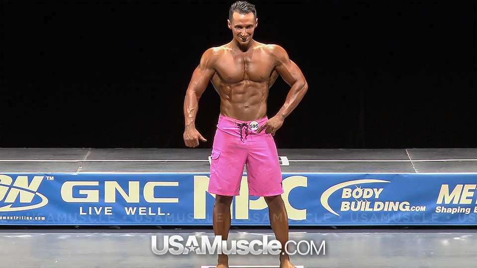 Mitch Boraski