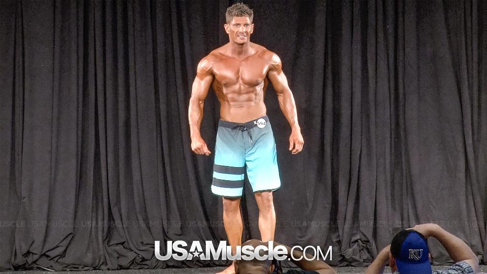 Travis Broussard