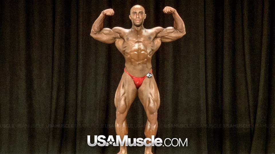 Bryant Hernandez