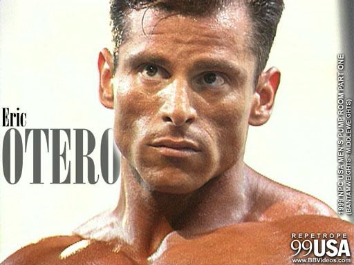 Eric Otero