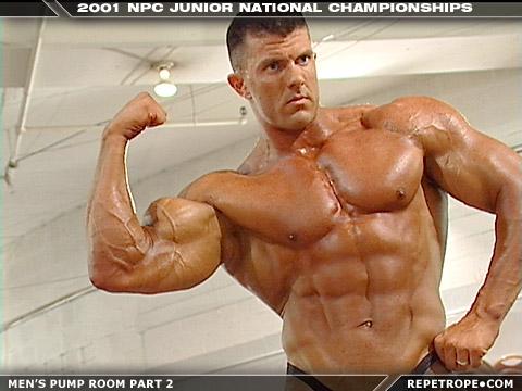 Justin Brooks