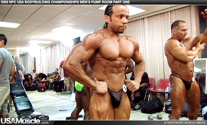Lenny Ortiz