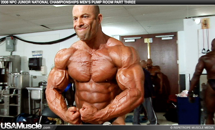Tony Faticoni