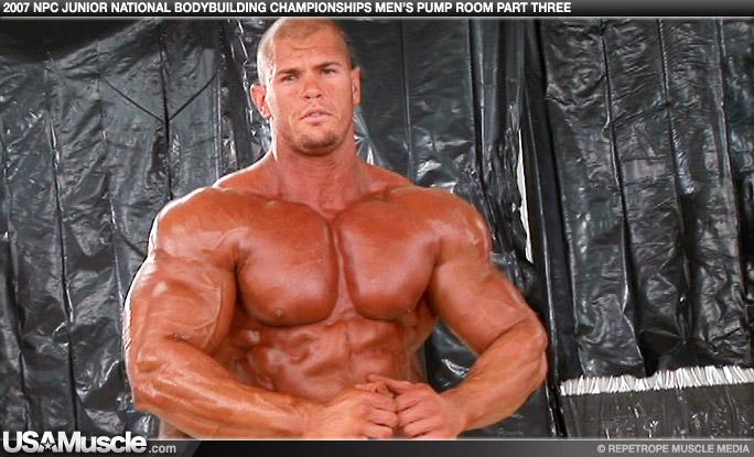 Matt Brown