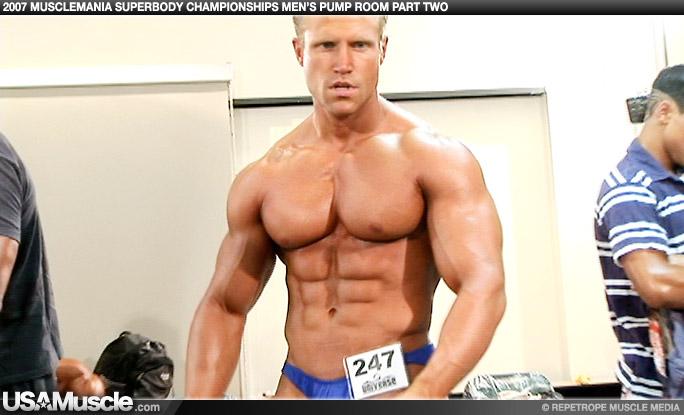 Chris Heitman