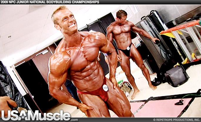 Nate Hoppe