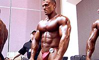 Josh Halladay