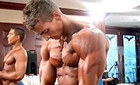 Cody Montgomery